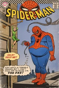 fatspiderman