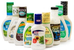 ranch dressings